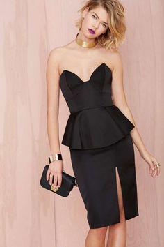 Keepsake Stolen Hearts Dress   Shop Dresses at Nasty Gal