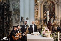 Hochzeit in der Franziskanerkirche, Salzburg - Foto Sulzer Blog Salzburg, Kirchen, Blog, Pictures, Engagement, Blogging