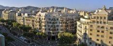 Se promener à Barcelone : promenades et places de Barcelone   spain.info pour le Canada