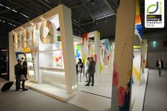 Light + Building 2014 Frankfurt – SERA