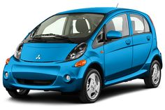 Welcome Back i-MiEV :) The Mitsubishi i-MiEV returns for 2016 after a year off… Mitsubishi Motors, Power Cars, Electric Cars, Concept Cars, Van, Vehicles, Green, Blog, Sport Cars