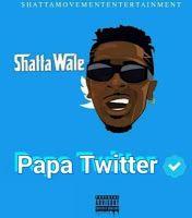 NORTHSIDE KINGZ: Shatta Wale – Papa Twitter