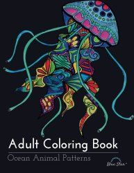 15 Great Adult Coloring Books for Nature Lovers - Earning and Saving with Sarah