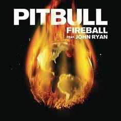 Pitbull Feat. John Ryan discovered using Shazam