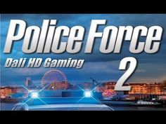 POLITIE? Police Force 2 Livestream #1 Eftel Gaming