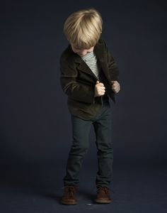 my boy's ultimate style :) so cute!