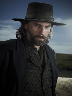 Hell On Wheels Season 3 | Hell on Wheels' Season 3 Premiere Date Announced | TV Equals