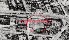 ¿ DÓNDE ESTÁN LOS CINES DE MADRID ?: EL CINE BELLAS VISTAS
