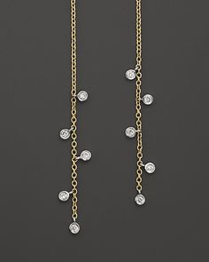 Meira T. Mediterranean-style necklace with diamonds   Fab Jewelry ...