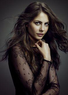 Arrow - Willa Holland, Born in Los Angeles, California, USA, on 18 June 1991, Actress & Model