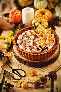 Gula, Cheesecakes, Food Inspiration, Food And Drink, Pie, Pumpkin, Yummy Food, Sweet, Portugal