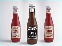 25 Sauce Packaging For Your Inspirartion