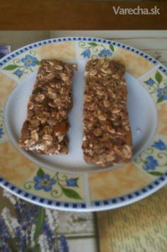 Musli tyčinky Cereal, Breakfast, Food, Morning Coffee, Essen, Meals, Yemek, Breakfast Cereal, Corn Flakes