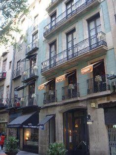 Banys Orientals, El Born, Barcelona