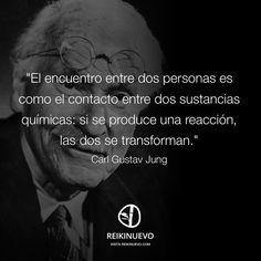 Encuentro entre dos personas (Carl Gustav Jung) http://reikinuevo.com/encuentro-entre-dos-personas-carl-gustav-jung/