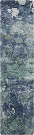 Inspired by marbling GMN-4050: Surya   Rugs, Pillows, Art, Accent Furniture