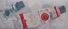 mis pinturas. Old works Oleo sobre lino www.davidminguillon.com