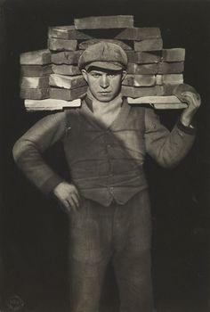 El gran retratista del 'hombre del siglo XX' sigue cautivando a los fotógrafos actuales   20minutos.es