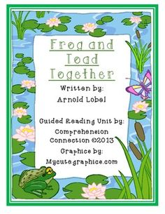 This 20 page unit features colorful graphic organizers, foldables, and activities to build schema and vocabulary before reading and comprehension skills and strategies throughout the reading process. Skills addressed through this unit include story elements, making predictions, cause and effect relationships, questioning, making inferences, summarizing, problem and solution, character traits, and writing about reading with each chapter.
