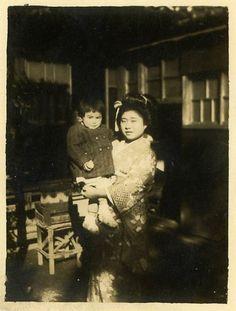 Japanese Found Photography