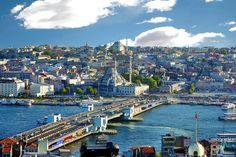 9 Days Best of Turkey Tour Package by www.turkeytravelbazaar.com