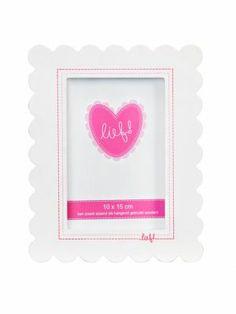 Fotolijstje Anna Lief #gifts