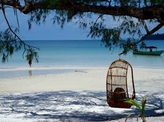 Sihanoukville. #travel #cambodia #beach