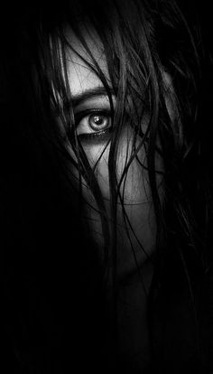 ☾ Midnight Dreams ☽ dreamy & dramatic black and white photography - Lorenzens-Soil - self portrait lighting Black N White, Black White Photos, White Art, Dark Photography, Black And White Photography, Dramatic Photography, Photography Ideas, Photography Filters, Photography Portraits