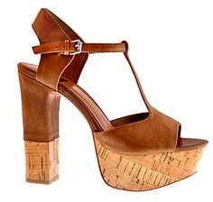 Dolce Vita Cognac T-strap peep toe pumps will compliment any summer outfit! Find them here: http://ts.townshoes.ca/store/townShoes/en/