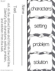 FREE!! This reading response flip flap book resource is a freebie sampler from my TOP SELLING PRODUCT - my Reading Response Flip Flap books! They are a perfect, no prep way for students to respond to reading! The full set has a variety of flip flap books to use for virtually any text!
