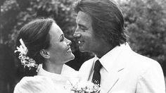 Pierre Brice Hochzeit mit Hella Brice