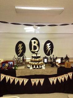 2a2d10f3ceda Harry Potter Bridal Shower- Brittni Teter Creative Occasions