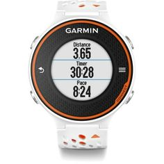 Garmin Forerunner 620 GPS Fitness Monitor (This is why I want Amazon Gift cards this Christmas!)