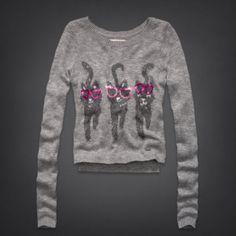 Desert Springs Sweater