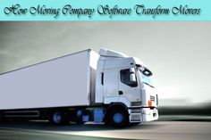 How Moving Company Software Transform Movers Moving businesses are very competitive as there are large numbers of movers all around. To get ahead in the business a moving company needs to increase the efficiency of its processes and above all boost its customer support. The software for moving companies are easily available but the problem is most of them fails to meet all the requirements of a business. https://moversload.com/blog/moving-company-software-transform-movers/