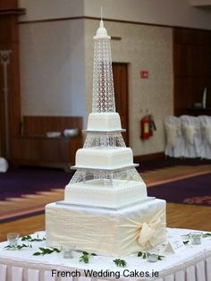Wedding cake  Lol kinda cool