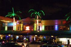Matkaunelmia: Miami ja Key West Key West, Miami, Key West Florida