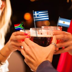 """""""WORLD BOOZE GUIDE: THE BEST THINGS TO DRINK IN 43 COUNTRIES"""" This is important!  (Thrillist.com)"""