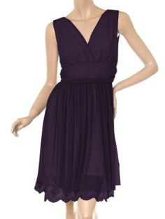 Ever Pretty Sexy Double V-neck Ruched Cocktail Dress 00279,