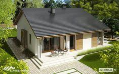 Design Case, Small House Plans, Tiny House, Construction, Interior, Outdoor Decor, Home Decor, Wooden Houses, Flat