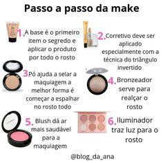 A imagem pode conter: texto Makeup Dupes, Glam Makeup, Love Makeup, Makeup Art, Makeup Looks, My Beauty, Beauty Care, Beauty Hacks, How To Make Hair