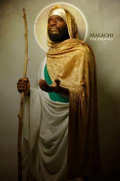 """Malachi: Noir Bible"" by International photographer James C. Lewis"
