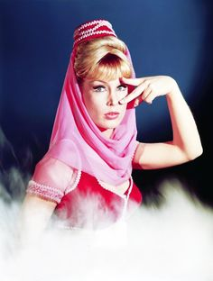 I Dream of Jeannie 1960's