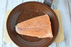 Growing up in the Northwest, Salmon has always been a big part of my life. Some of my earliest memories are getting up while it was still dark to go salmon fishing with my Smoked Salmon Brine, Smoked Salmon Recipes, Smoked Fish, Basic Brine, Brine Recipe, Smoking Recipes, Salmon Fishing, Baked Salmon, Other Recipes