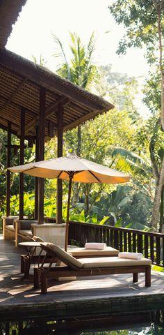 Tropical Resort Escape | cynthia reccord