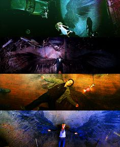 the angel deaths always look so awesome #supernatural