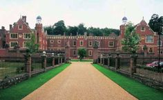 Wotton House Wedding Venue in Surrey, UK