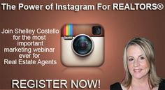 #Instagram Is The Most Powerful Marketing Tool For Realt