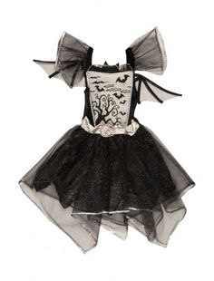 Girls Fairy Light Up Bat Dress Up #halloweenadventure Halloween 2015, Halloween Kids, Beautiful Clothes, Beautiful Outfits, Halloween Adventure, Fairy Lights, Light Up, Dress Up, Ballet Skirt