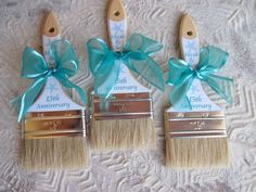 Items similar to Beach Wedding Sand Brushes for Beach and Destination Weddings and Vow Renewals on Etsy